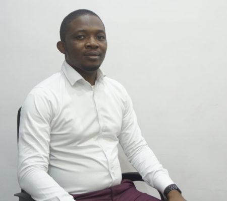 Damola Ogunbambo