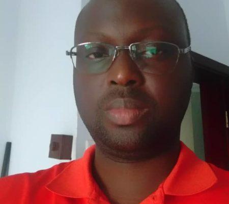 Idowu Opaleye